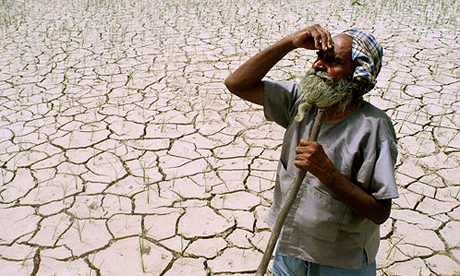 Indian-farmer-drought